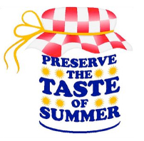 Preserve the Taste of Summer