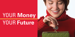 Your Money Your Future