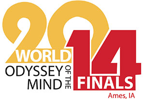 2014 Odyssey of the Mind World Finals