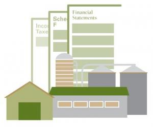Farm Financial Planning Illustration
