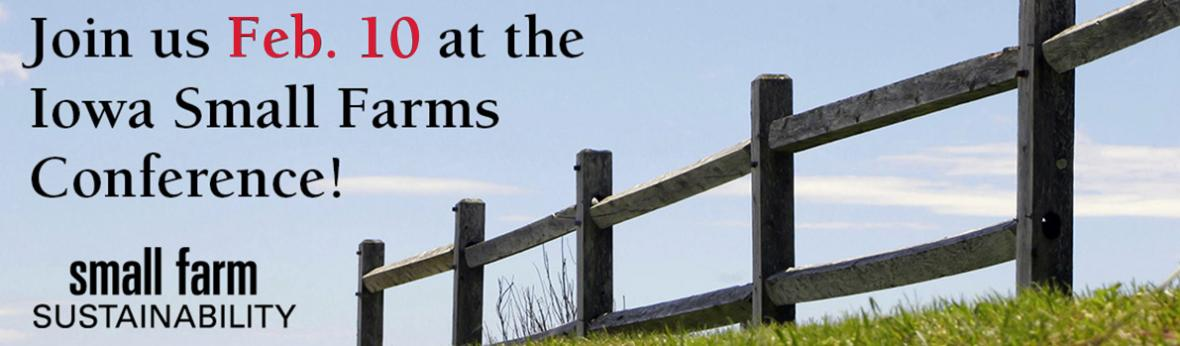 small farms conference