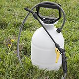 photo of a handheld sprayer