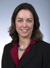 Dr. Keri Jacobs, Iowa State University Economics Assistant Professor and Cooperatives Extension Specialist