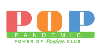 Pandemic Pop Club logo