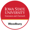 Iowa State University Extension and Outreach - Woodbury County badge