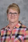 Human Sciences Specialist, Nutrition and Wellness Renee Sweers